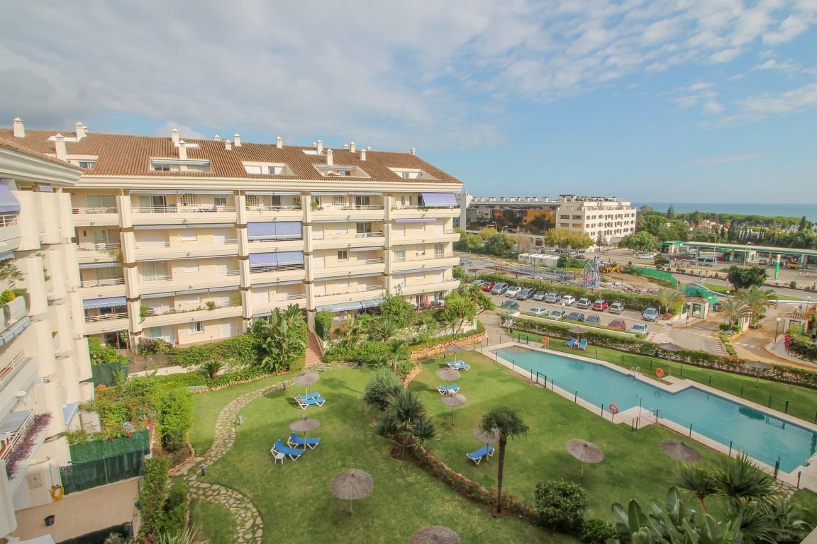 Apartment Penthouse Marbella Málaga Costa del Sol R3262345