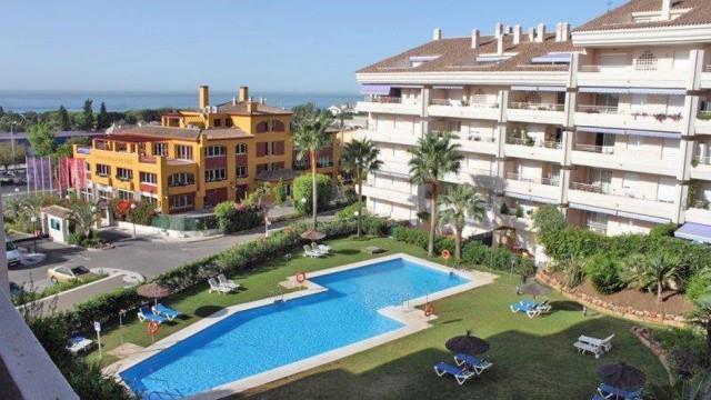Ático en venta en Marbella – R3262345