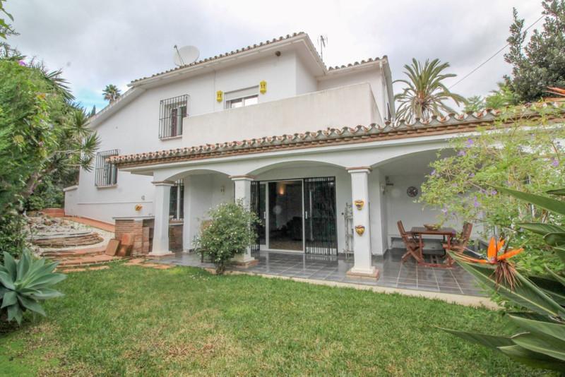Villas à vendre Marbella 6
