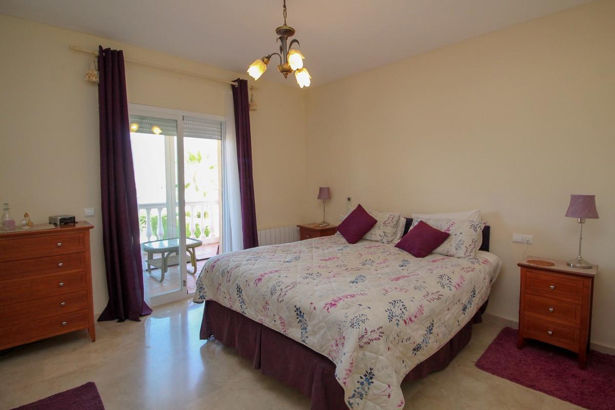 5 Bedroom Detached Villa For Sale Coín