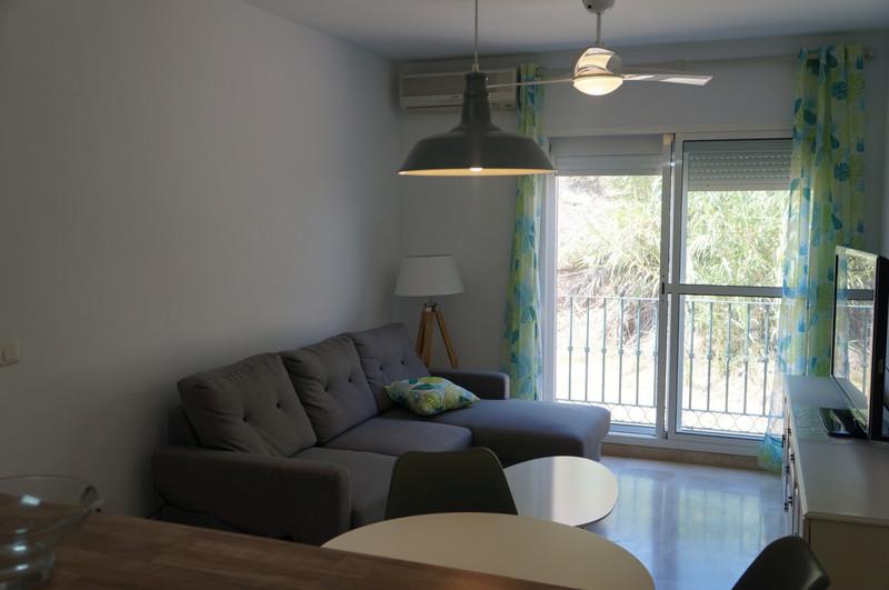 Apartamento Planta Media en venta, Torreguadiaro – R3466765