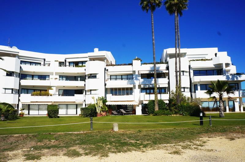 Apartamento Planta Baja en venta, Sotogrande Playa – R3041873