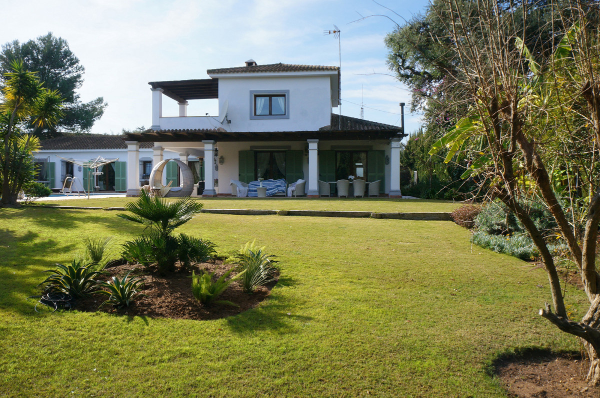 This is a beautiful Villa very well designed and very stylishly decorated and furnished. Private and, Spain