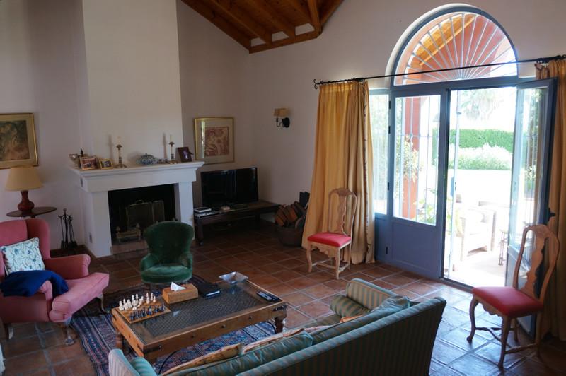 Villa – Chalet en venta, Sotogrande Alto – R3271429