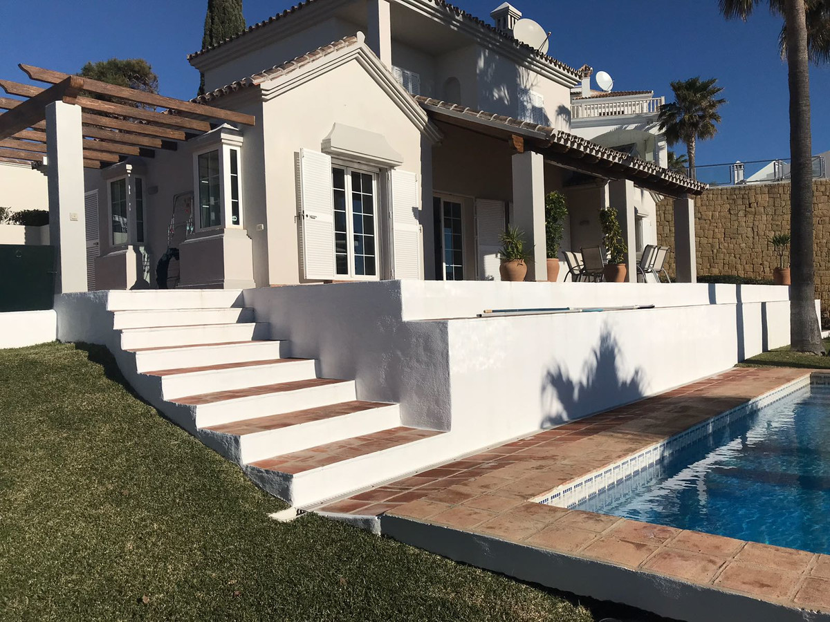 Stunning Villa with Incredible Views.  Family Villa tastefully decorated  in a much envied location., Spain