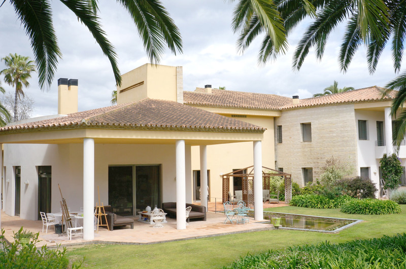 Sotogrande Costa Villas 4