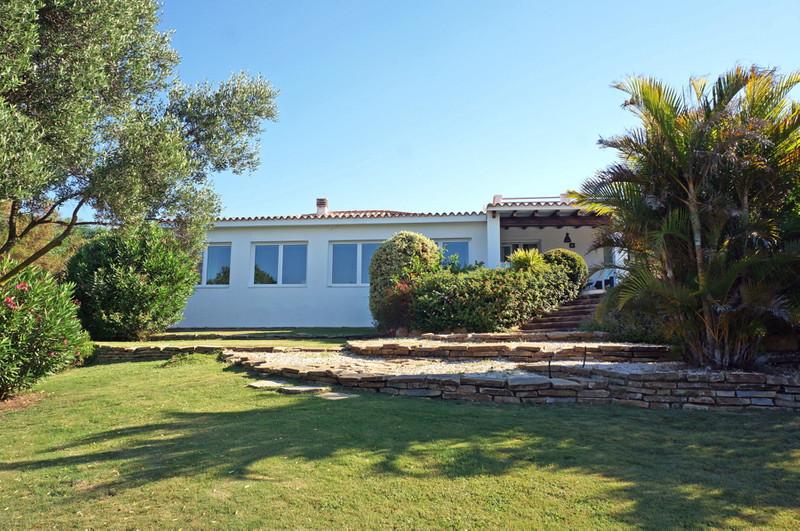 Villa – Chalet en venta, Torreguadiaro – R3211105