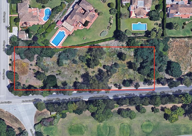 Terreno Urbano en venta, Sotogrande Alto – R3278458