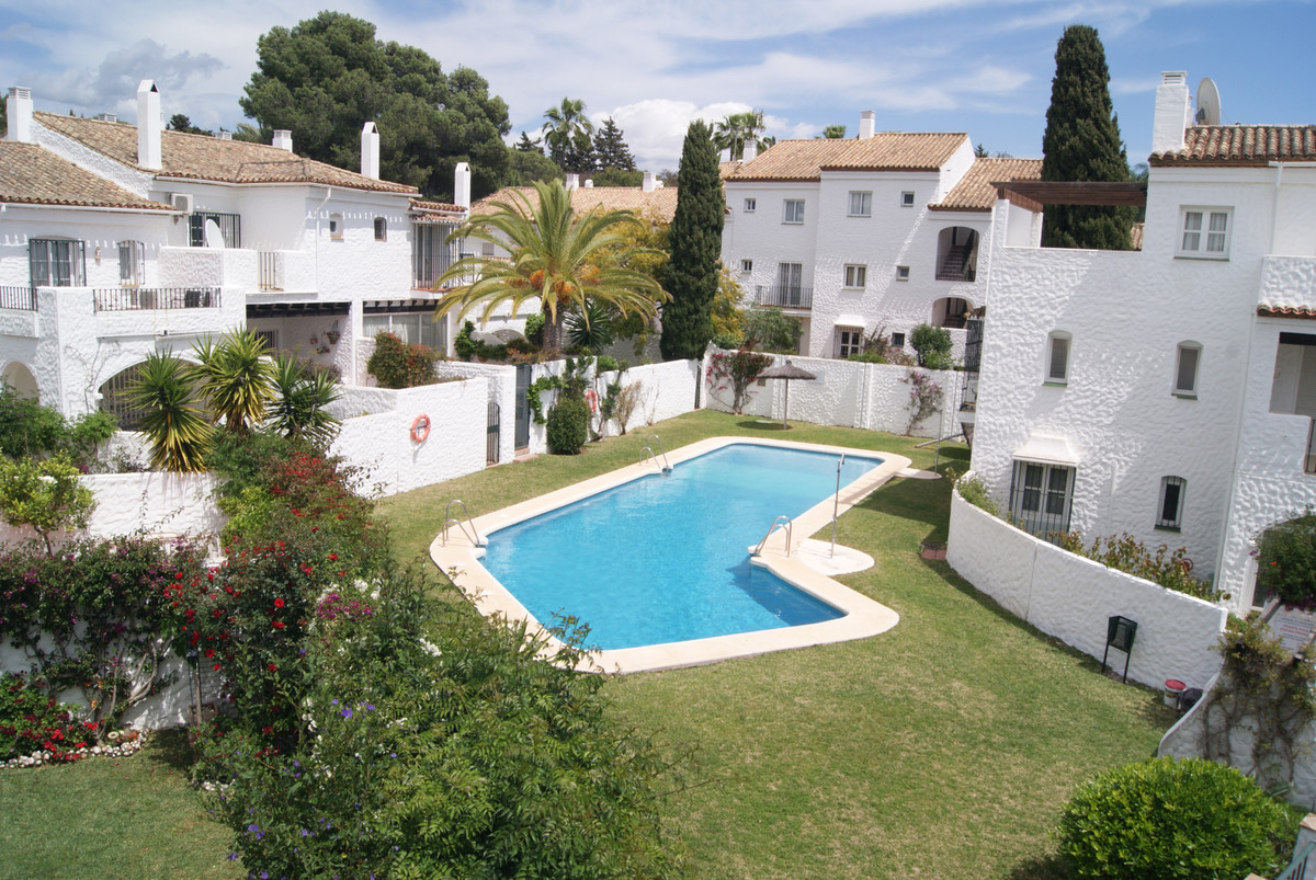 ?South facing ?Top floor ?Close to amenities ?Walking distance to beach ?Gated complex ?Good rental ,Spain