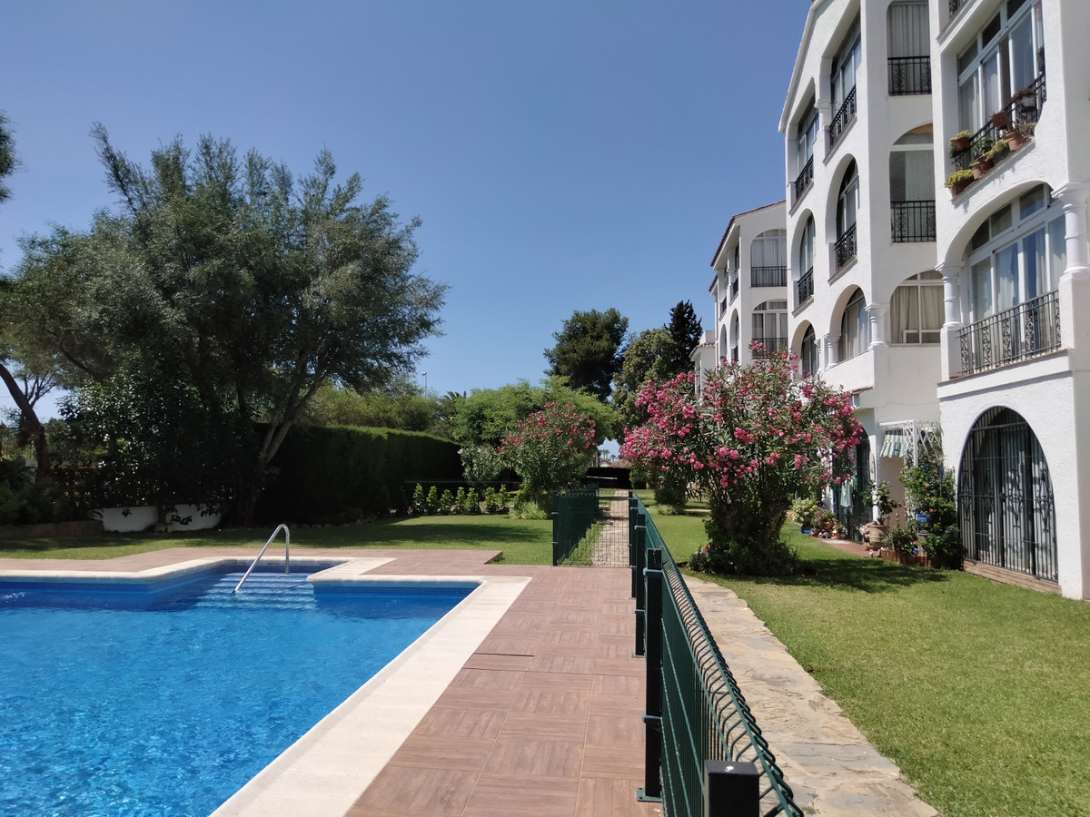 Marbella Banus Appartement à vendre à El Paraiso – R3895480