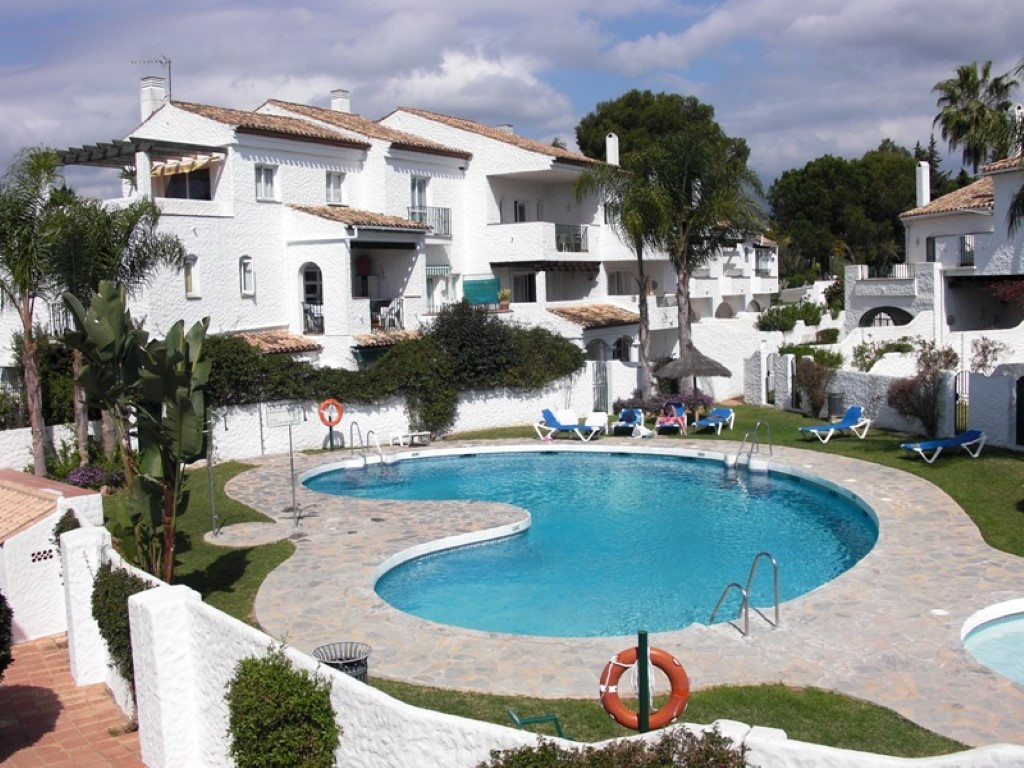 Great opportunity to buy a studio apartment in an area much sought after by holiday home owners and , Spain