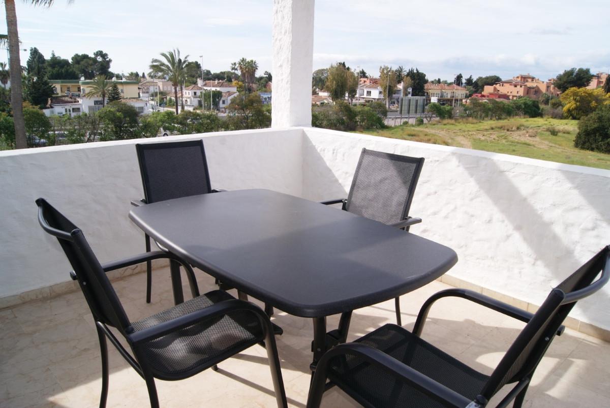 Top Floor Apartment in Benavista