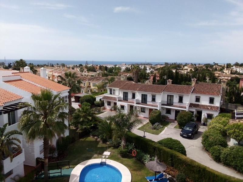 Marbella Banus Ático en venta en Bel Air – R3253489