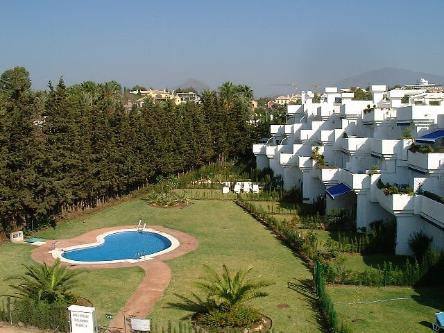 Spacious four bedroom duplex penthouse in prime residential and holiday area close to all amenities ,Spain