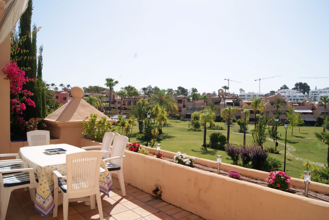 Beautiful three bedroom three bathroom duplex penthouse in secure urbanisation with gated entry and , Spain