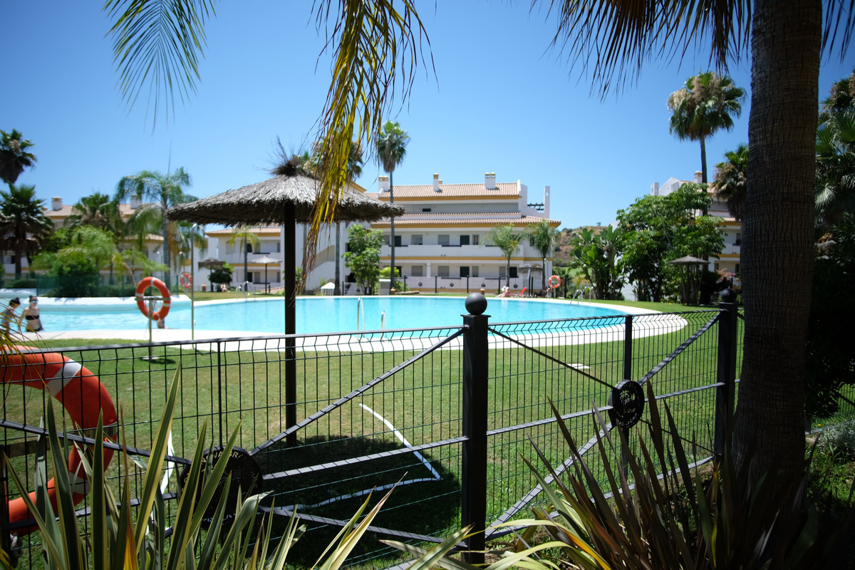 BEAUTIFUL APARTMENT, IN THE URB. CALANOVA GRAND GOLF. WITH SEA VIEWS, LOCATED IN BLOCK 10 OF THE URB, Spain
