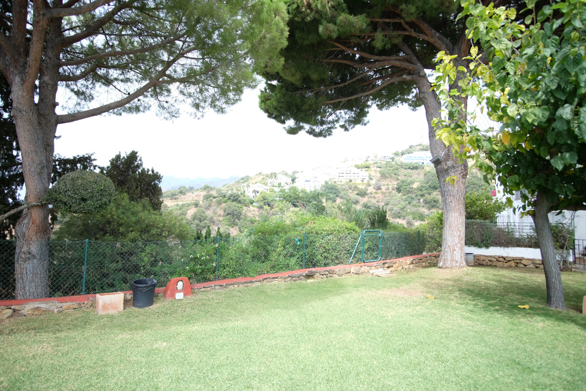 3 Bedroom Townhouse For Sale, Marbella