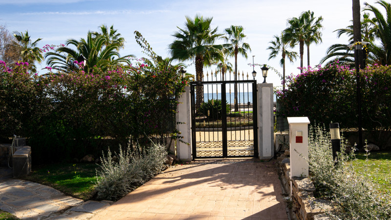 Marbella Banus Apartamento Planta Media en venta, Puerto Banús – R3599675