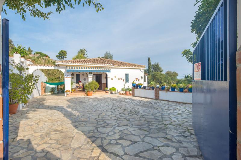 Detached Villa - Benalmadena - R3348583 - mibgroup.es