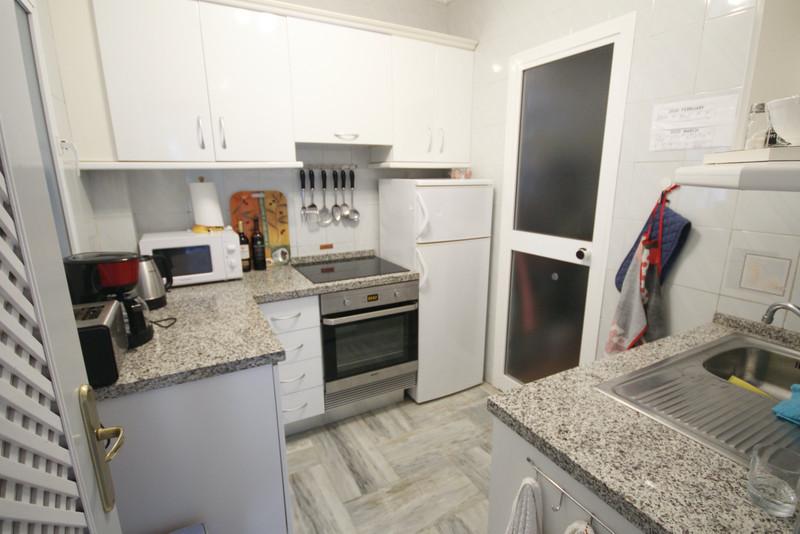 Apartamento Planta Baja en venta, Calahonda – R3584824