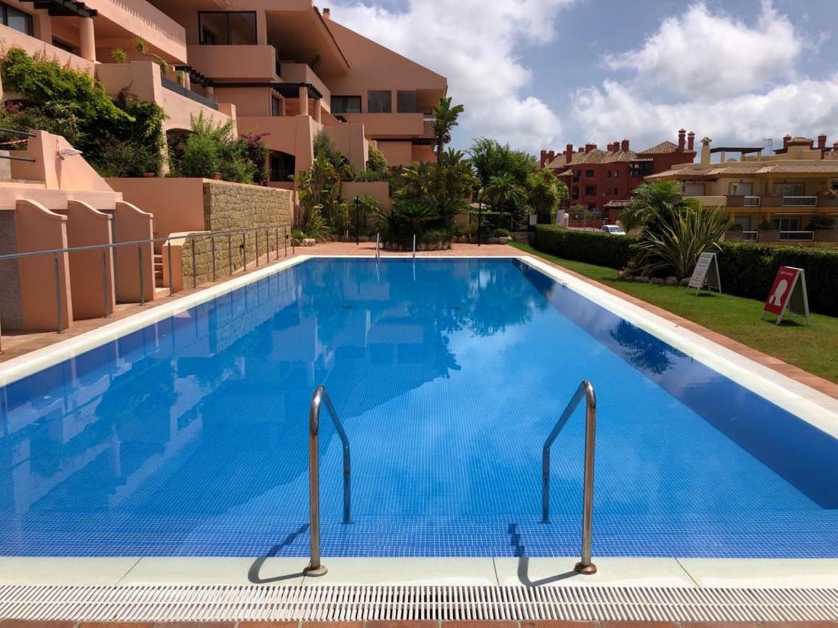 Marbella Banus Apartamento Planta Baja en Venta en Calahonda – R3690248