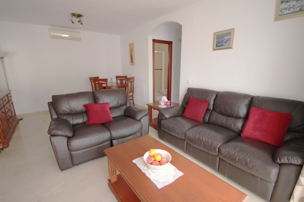 Apartment Ground Floor in Riviera del Sol, Costa del Sol