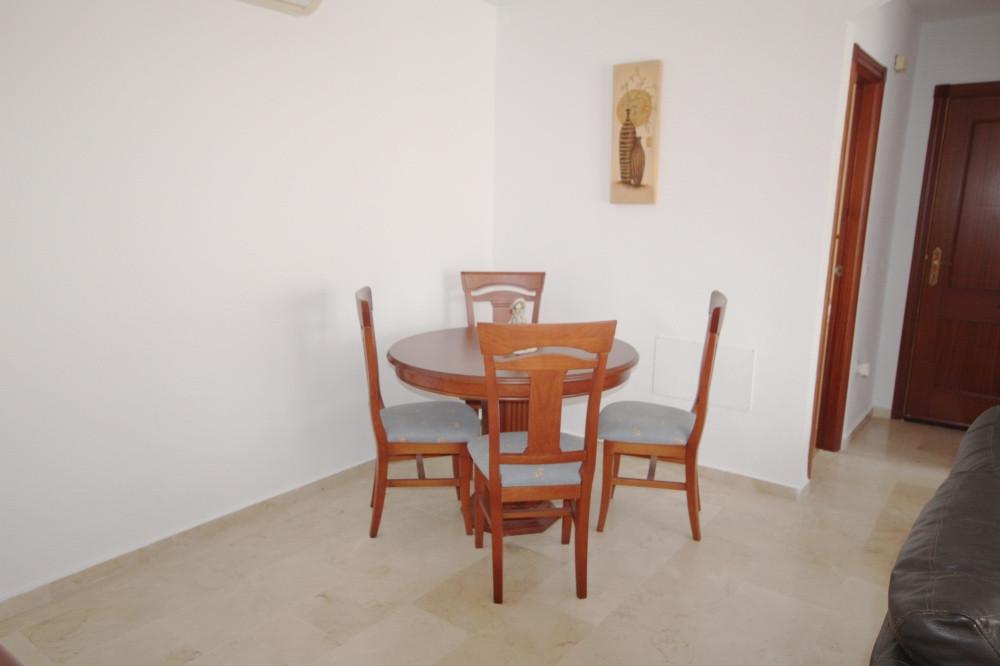 Appartement Rez-de-chaussée à Riviera del Sol, Costa del Sol