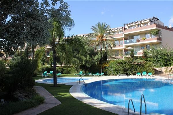 Ground Floor Apartment in Riviera del Sol