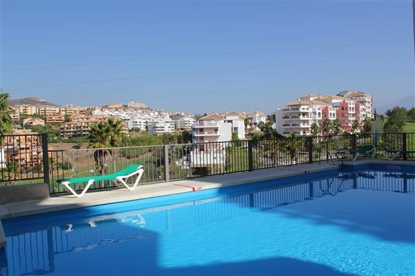This luxury, quiet 3 bedroom, south west facing apartment is situated within the exclusive complex o,Spain