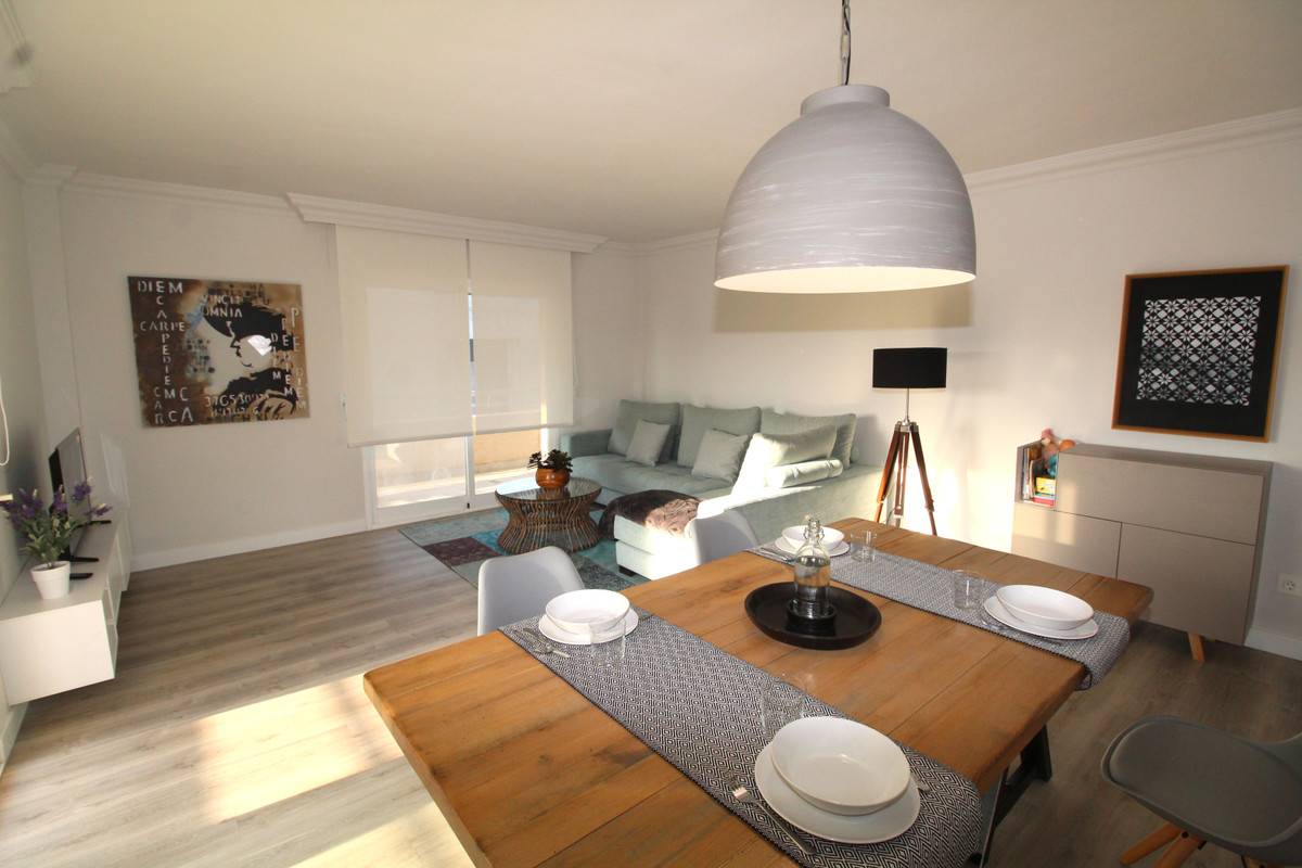 For sale: Wonderful Modern Apt in Puerto Banus, Recently renovated Apt, finished with top modern tou,Spain