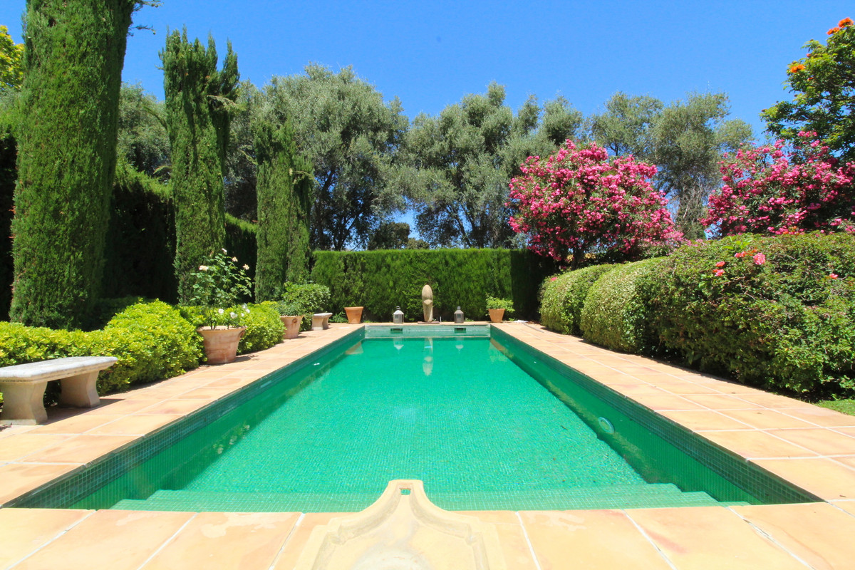 Long Term Rental in Guadalmina Alta