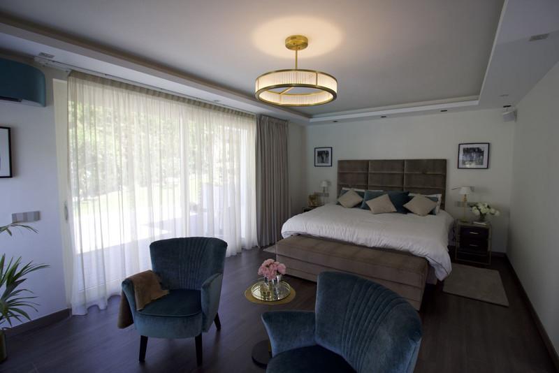 Villa – Chalet, Nueva Andalucía – R2521307