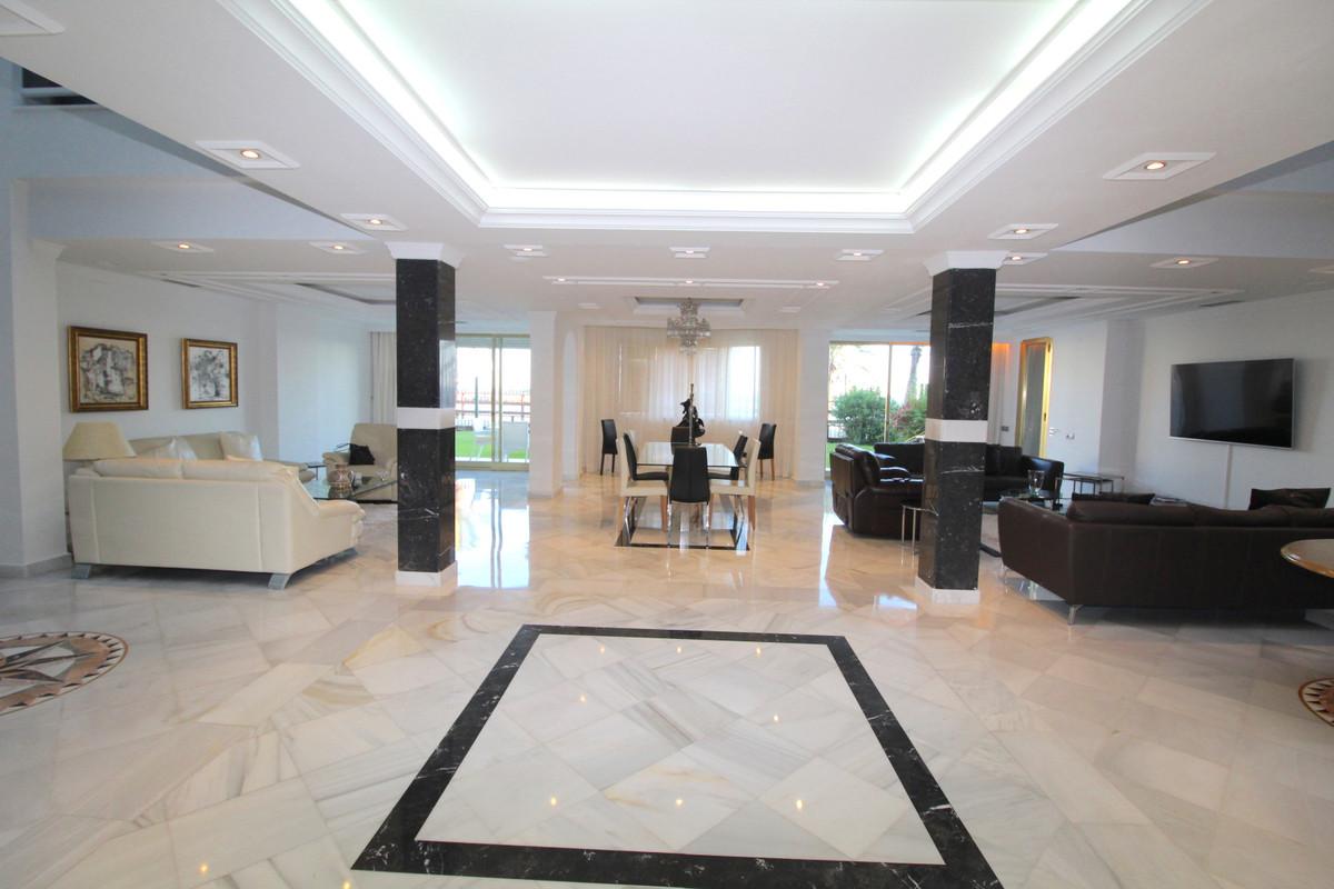 Appartement au rez-de-chaussée à vendre à Puerto Banus - R2593460