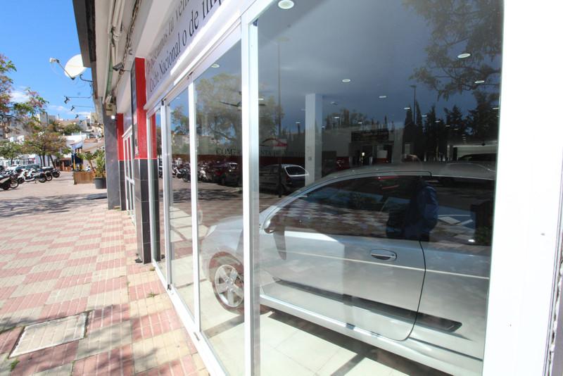 Tienda en venta en Marbella – R2685983
