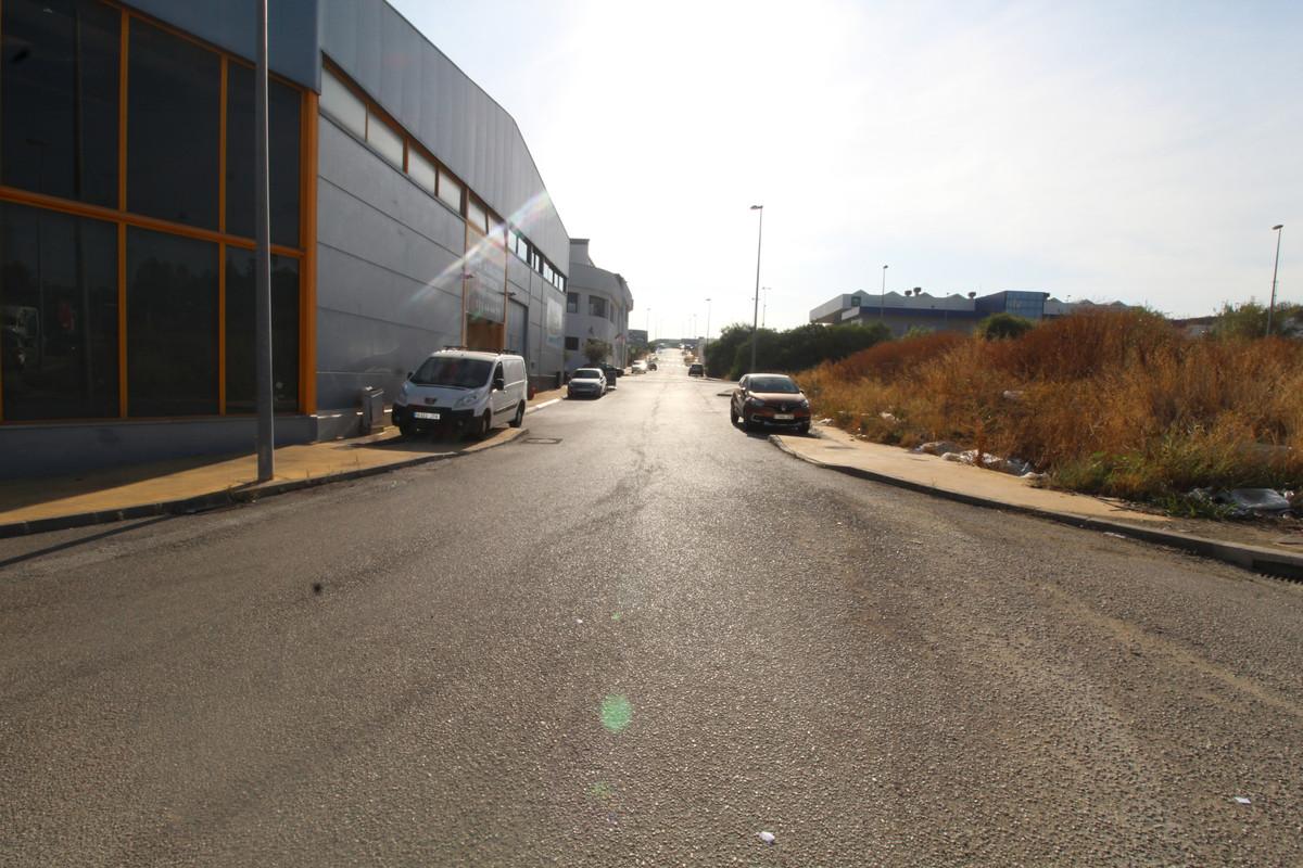 Plot en San Pedro de Alcántara R3515338 1