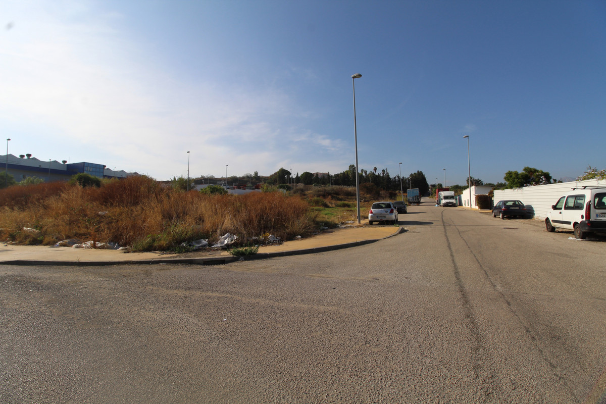 Plot en San Pedro de Alcántara R3515338 4