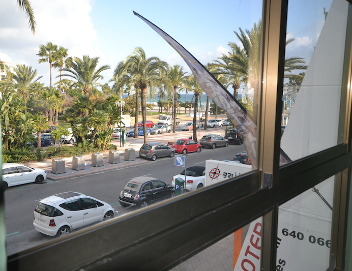 0 Bedroom Office Commercial For Sale Puerto Banús