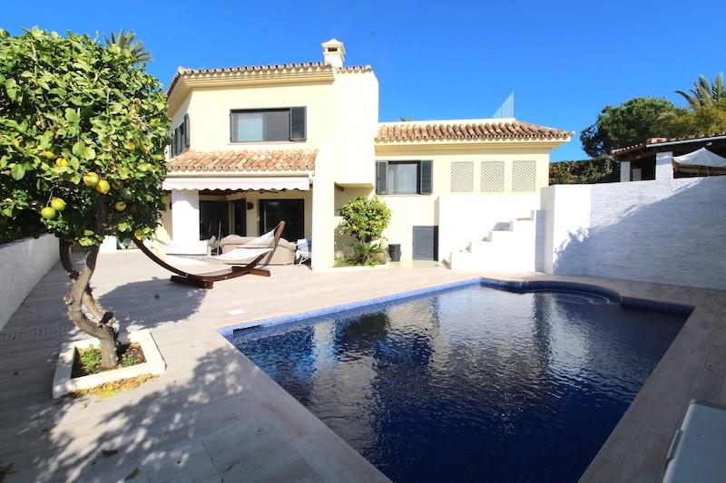 Marbella Banus Villa – Chalet, Nueva Andalucía – R3067057