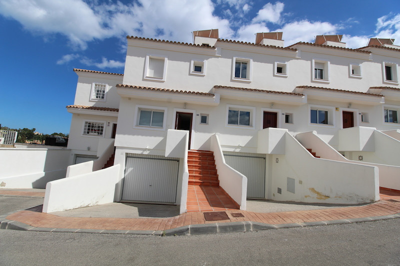 Long Term Rental in El Paraiso
