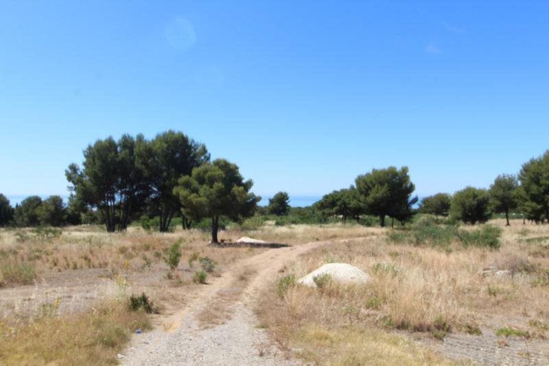 Marbella Banus Terreno Urbano en venta en The Golden Mile – R3435559