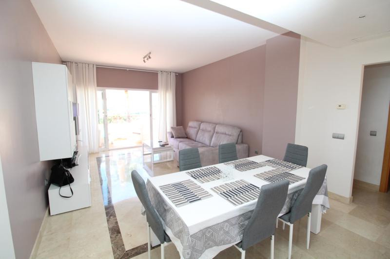 Villa Piaderna area - Beautiful apartment second-floor duplex,fully furnished with 2 bedrooms, 2 bat, Spain