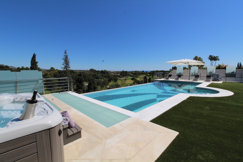 This grade II listed property has exceptional quality and security for clients and perfect for the l,Spain