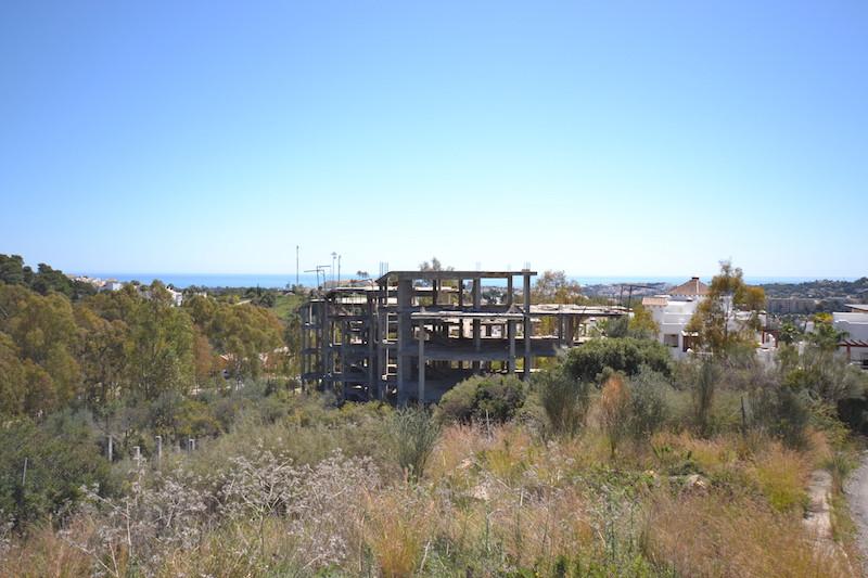 Marbella Banus Urban Land, Nueva Andalucia – R2639267