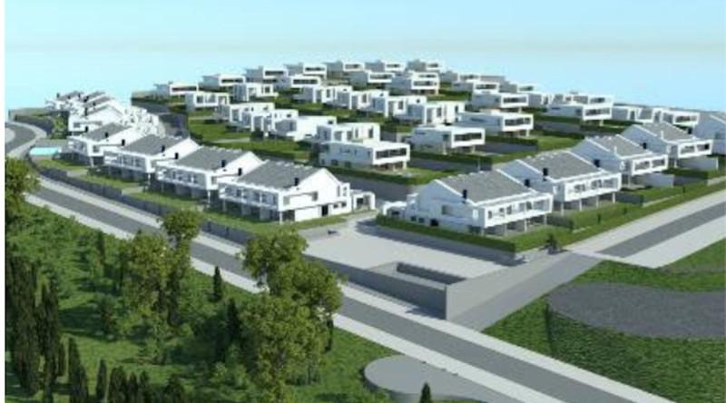 Marbella Banus Terreno Urbano en venta en Nagüeles – R3432313