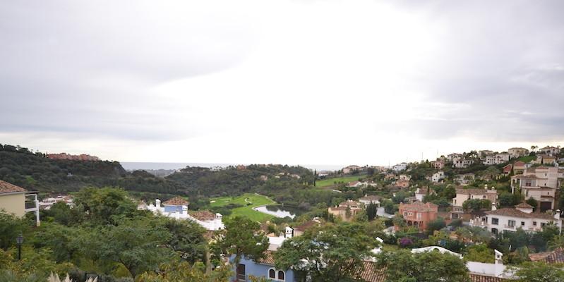 Penthouse Los Arqueros