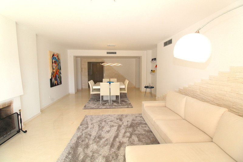 Fully Renovated   Groundfloor apartment, in La  Cartuja Golf is a community gated with 24 hours Secu,Spain