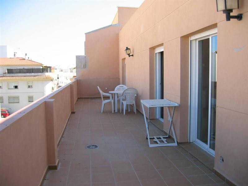 Apartment for sale in Las Lagunas details