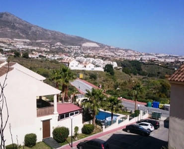 Apartment for sale in Benalmadena details
