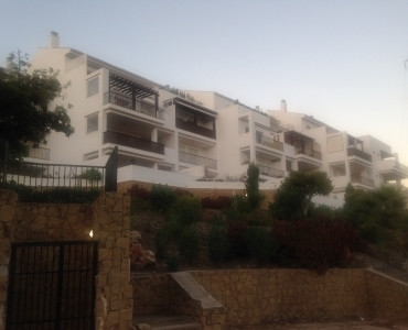 Apartment for sale in Mijas Costa details