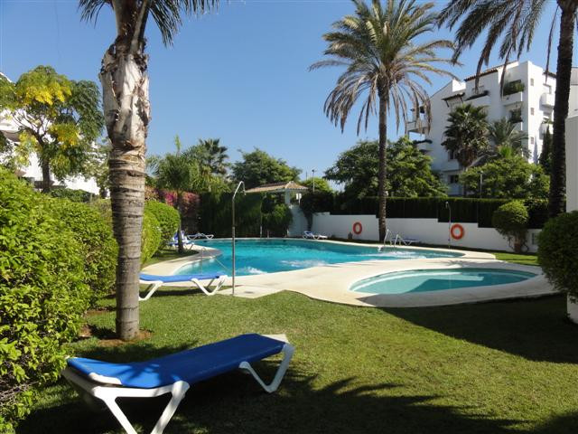 Apartment for sale in Costalita details
